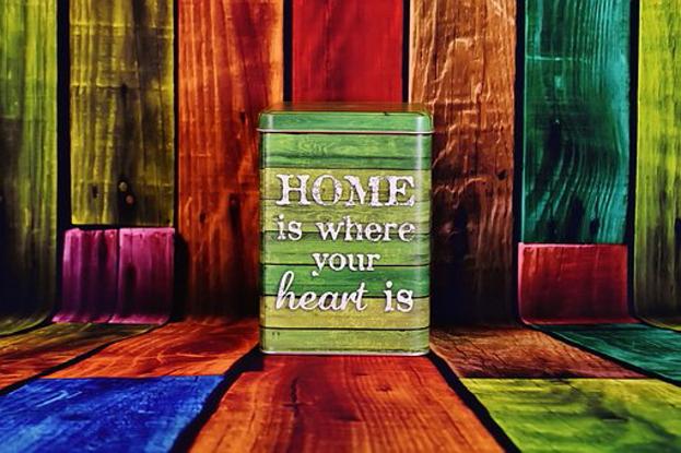 価値ある家