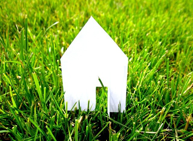 戸建住宅 庭