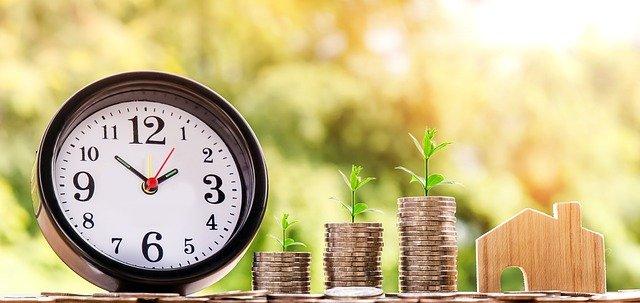 住宅購入お金と時間